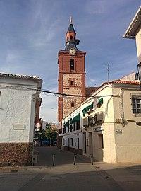 Iglesia de la Inmaculada Concepción, Herencia 03.jpg