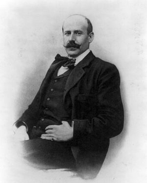 Ignacio Zuloaga - Ignacio Zuloaga in 1909