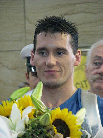 Igor Cassina - Igor Cassina in 2008