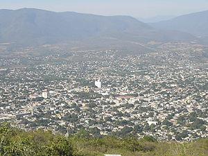 Iguala de la Independencia (municipality)