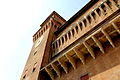 Il Castello a Ferrara.JPG