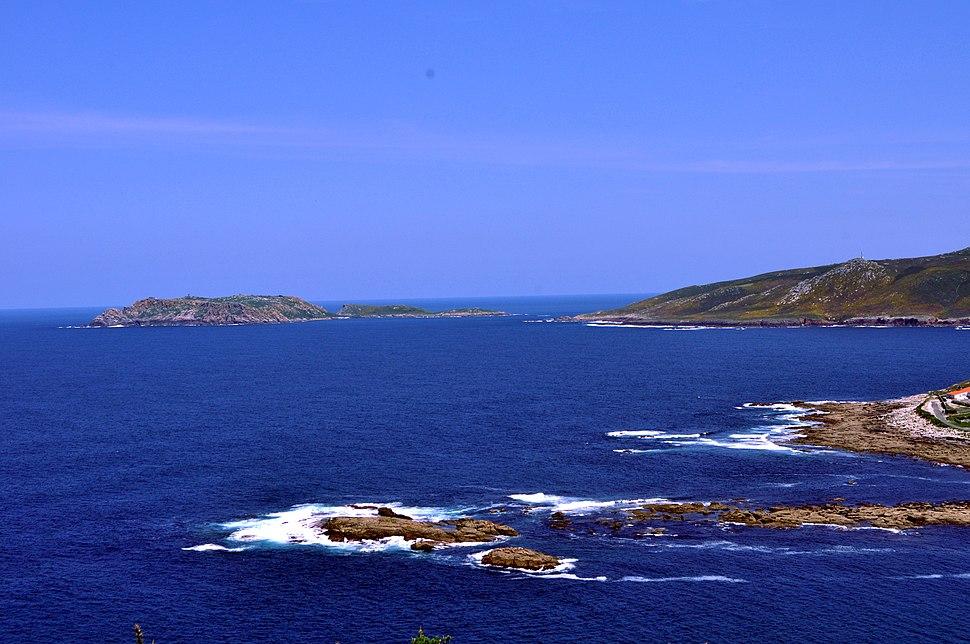 Illas Sisargas - WLE Spain 2015