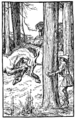 Illustration at page 315 in Grimm's Household Tales (Edwardes, Bell).png