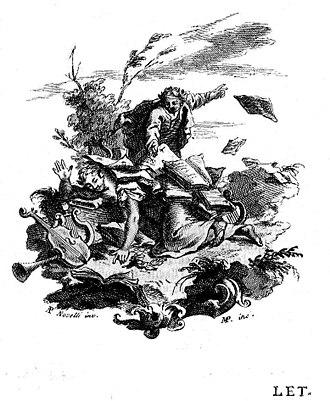 Saverio Bettinelli - Illustration