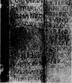 "Image from page 56 of ""Historical tombstones of Malacca, mostly of Portuguese origin, with the inscriptions in detail and illustrated by numerous photographs"" (1905) (14760836816).jpg"
