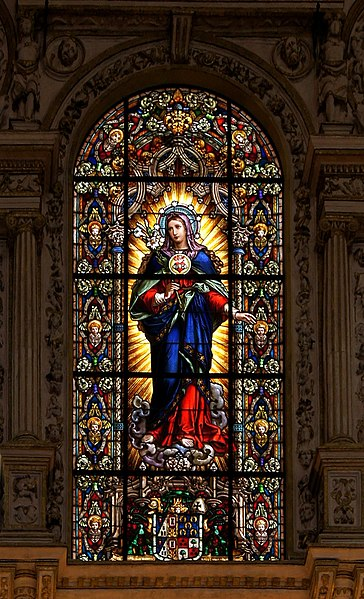 File:Immaculate heart virgin mary catedral cordoba.jpg