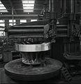 Impeller for a Francis turbine at Kværner Brug.jpg
