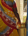 India - Sights & Culture - 33 - woman fetching water.jpg