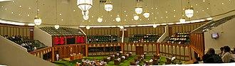 Goa - Goa Assembly