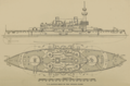 Indiana class battleship - Cassier's 1894-12.png