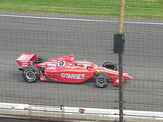 2000 Indianapolis 500 84th running of the Indianapolis 500 motor race