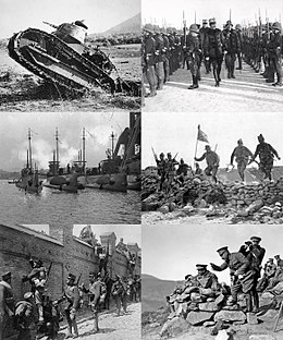 Description de l'image Infobox collage for Rif War.jpg.