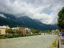 Innsbruck Inn
