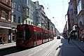 Innsbruck tram, Innsbruck, Austria - panoramio.jpg