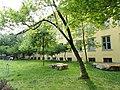 Institute fur Geologie und Geographie - Universität München - DSC07384.jpg