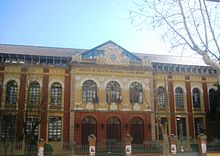 Education system in Spain - Wikipedia