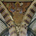 Interieur, afbeelding in de pendentief van de vieringkoepel - Maastricht - 20386746 - RCE.jpg