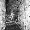 Interieur, trap in de ijskelder - Baarn - 20027169 - RCE.jpg