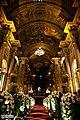 Interior da Igreja de São Francisco de Paula, Rio de Janeiro - Nave, vista para a capela-mor (8).jpg
