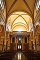 Interior de la basílica de la Natividad (Esperanza - Santa Fe) 4.jpg