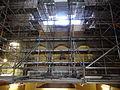 Interior of Main Building of Ludwig-Maximilians-Universitat - Under Renovation - Munich - Germany.jpg
