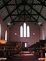 Interior of Moymore Church.JPG