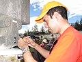 Inti Nan Museum - El Mitad del Mundo - equator exhibit - Quto Ecuador (4870059359).jpg