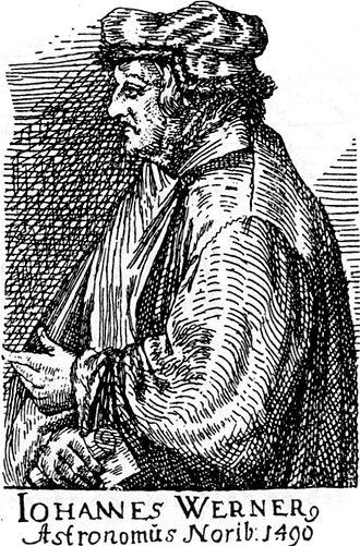 Johannes Werner - Johannes Werner