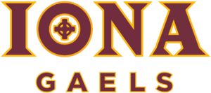 Iona Gaels men's basketball - Image: Iona Gaels logo New