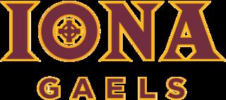 2019–20 Iona Gaels mens basketball team American college basketball season