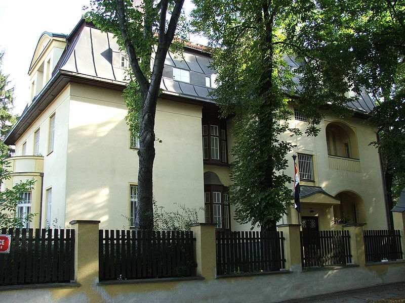 ملف:Iraq embassy Prague 2731.JPG