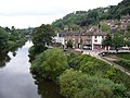 Iron Bridge, river Severn - panoramio.jpg