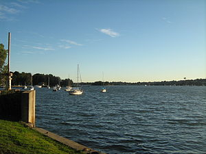 Iron Cove - Image: Iron Cove 3