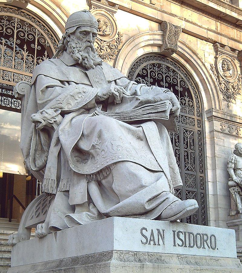 Isidoro de Sevilla (José Alcoverro) 01.jpg