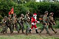 Island Warriors hike with toys, compete in combat competition 111219-M-TH981-002.jpg