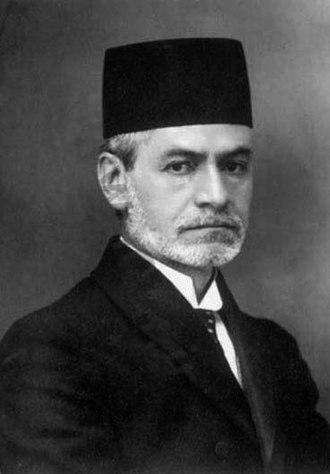 Esmail Momtaz od-Dowleh - Momtaz od-Doleh, Minister of Iran