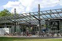 Ismaning Bahnhof Kiosk.JPG