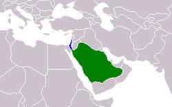 Israel Saudi Arabia Locator.png