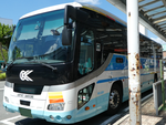 Isuzu giga, 2nd-Gen. OSAKA AIRPORT TRANSPORT(3250).png