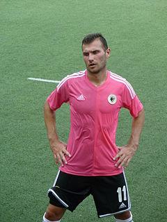 Ivan Miličević Croatian footballer