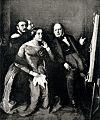 Józef Simmler - Portret Katarzyny i Antoniego Jahnów oraz Józefa i Juliana Simmlerów.jpg