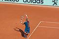 J-W Tsonga - Roland-Garros 2012-J.W. Tsonga-IMG 3587.jpg