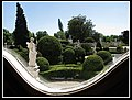JARDIM - Palácio Nacional de Queluz - Queluz – Sintra – PORTUGAL - LXXVIII (4113224652).jpg
