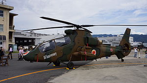 JGSDF OH-1 (32634) in Camp Yao.jpg