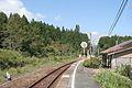 JRW dogoyama sta enclosure.jpg