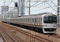 JR East E217.JPG