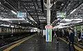 JR Shimbashi Station Ground Platform 3・4.jpg