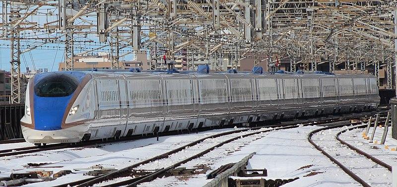 File:JReastE7 F1 Omiya 20140209.jpg