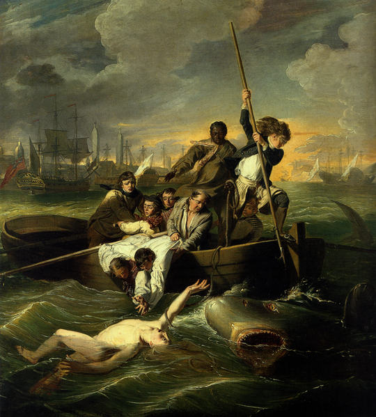 Neoclassical Painting Best Represents The Ideology Of The