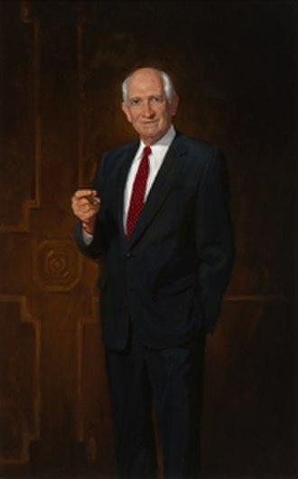 Jack Brooks (American politician) - Image: Jack Brooks
